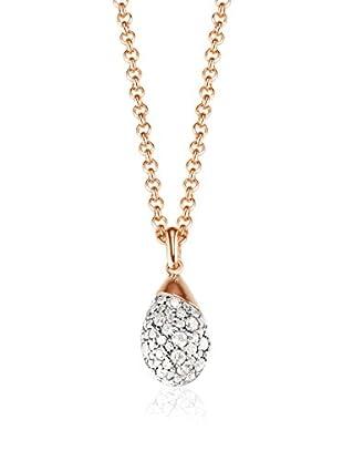 ESPRIT Collar ESNL92581B420 plata de ley 925 milésimas