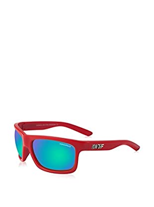 THE INDIAN FACE Sonnenbrille Polarized 24-002-29 (60 mm) rot