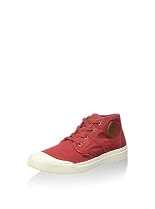 Palladium Sneaker Alta Pallarue Mid LC