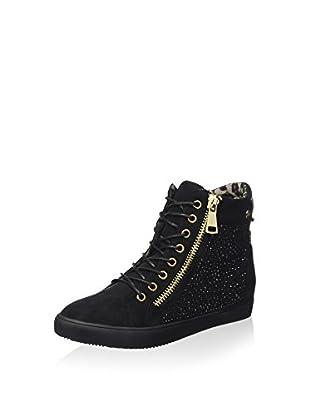 XTI Hightop Sneaker 28545