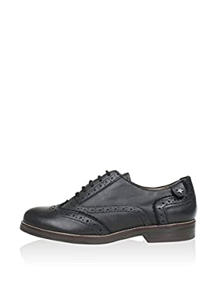Cubanas Zapatos Oxford