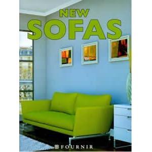 New Sofas - By Fournir