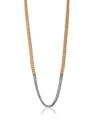 Dyrberg/Kern Halskette Perri Rg Silver roségold