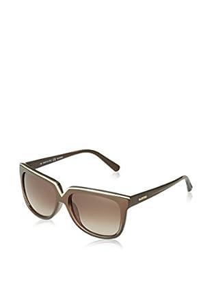 Valentino Gafas de Sol 638S_210 (53 mm) Marrón