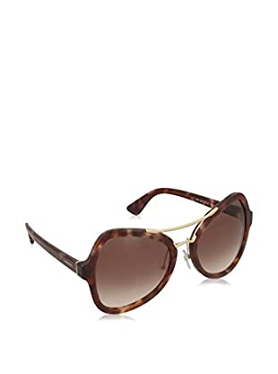 PRADA Sonnenbrille 18SS_UE00A6 (64.7 mm) braun