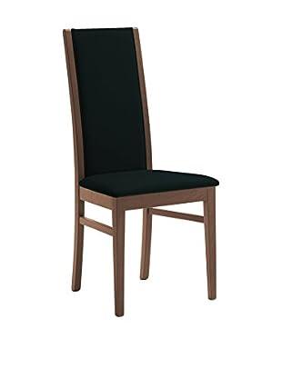 Domitalia Gilda Chair, Black