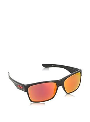 Oakley Sonnenbrille Twoface (60 mm) schwarz