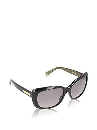 Jimmy Choo Gafas de Sol KALIA/S EU EL8 56 (56 mm) Negro