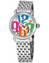 Michele Csx Grand Carousel Ladies Watch Mww03T000001