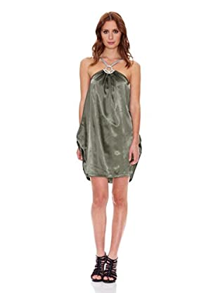 Candora Vestido Angelina (Verde)