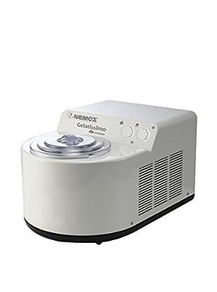 NEMOX  Eismaschine NX36600250 weiß