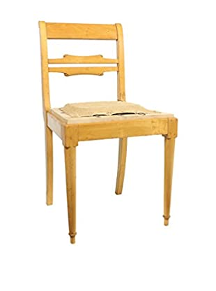 Deconstructed Swedish Hall Chair, Blonde