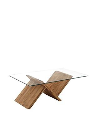 Contemporary Wood Beistelltisch Ole'