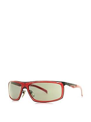 Zero Rh+ Sonnenbrille 72104 (67 mm) rot