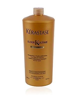 KÉRASTASE Haarshampoo Elixir K Ultime Oleo Complexe 1000 ml, Preis/100 ml: 4.49 EUR