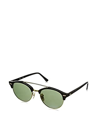 Ray-Ban Gafas de Sol 4346 _901 (51 mm) Negro / Verde