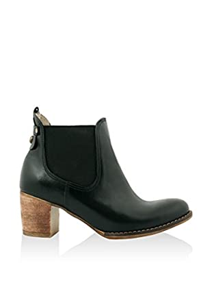 Zapato Zapatos abotinados