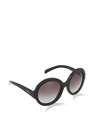 PRADA Gafas de Sol 06RS 1AB0A7 (56 mm) Negro