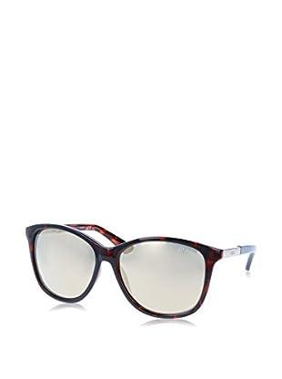 GUESS Sonnenbrille 7389 (58 mm) dunkelbraun