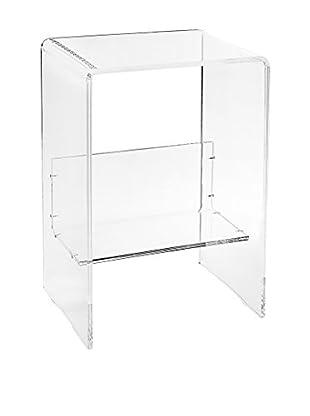 Iplex Design Büromöbel Eith transparent