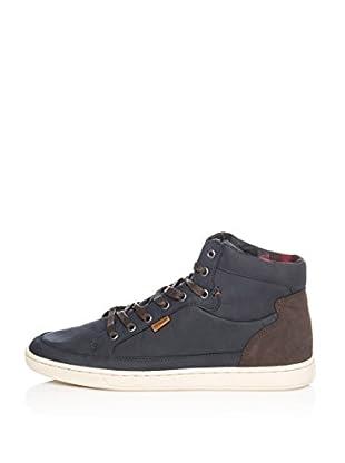 SPRINGFIELD Hightop Sneaker