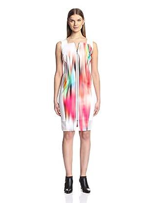 Elie Tahari Women's Davis Dress