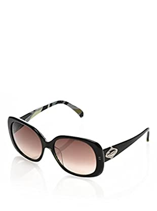 Emilio Pucci Sonnenbrille EP678S dunkelgrün