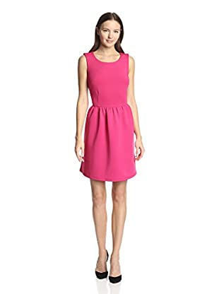 JB by Julie Brown Women's Eva Fit-and-Flare Dress