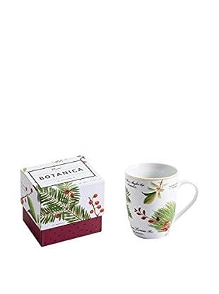 Rosanna Botanica 11-Oz. 24KT Gold Mug