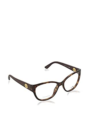 Gucci Gestell 3789LWF53 (53 mm) havanna