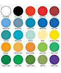 MagiCake Aqua Paints .9 oz 62 Cosmic Blue
