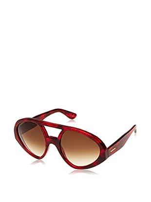 Valentino Gafas de Sol 708S_649 (56 mm) Rojo