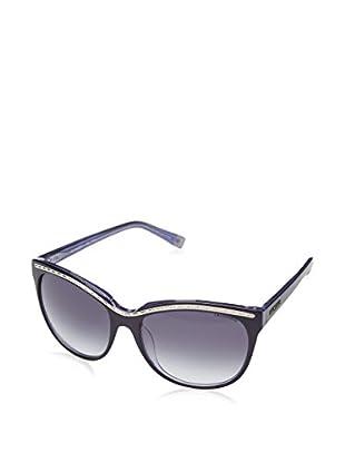 Trussardi Sonnenbrille 12846_NV (57 mm) blau