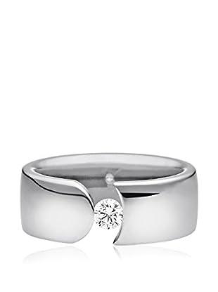 steel art Ring Figura