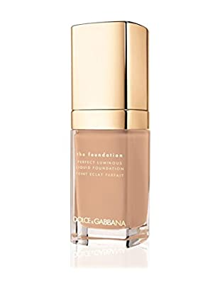 D&G Foundation Perfect Luminous Creamy 30 ml, Preis/100 ml: 136.5 EUR