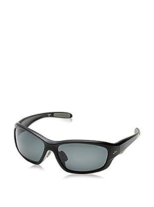Polaroid Sonnenbrille P7326_KIH (63 mm) schwarz