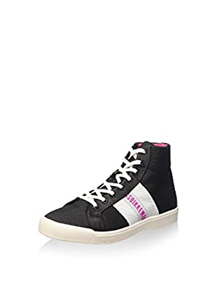 Bikkembergs Sneaker TROOPER PLUS Footwear men, Leather