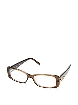 Pucci Montatura 2648_207 (52 mm) Marrone/Antracite