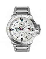 Tommy Hilfiger Turbo Analog Men s Watch - NTH1790471-D