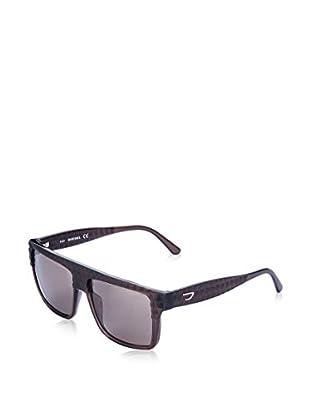 Diesel Gafas de Sol DL0042 Antracita