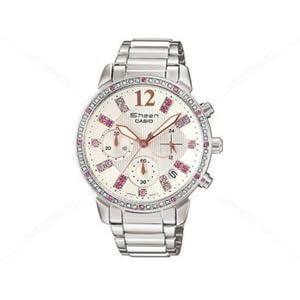 Casio SHN-5013D-7A Wrist Watch - Cream