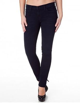 J Brand Jeans Low Rise Pencil Leg (Dynamite)