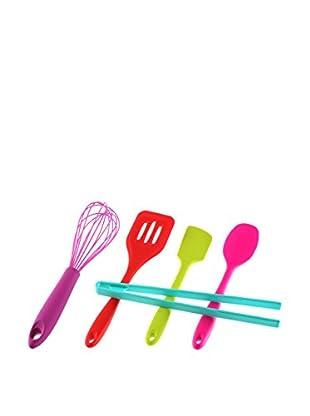 Zings Kit de Cocina 5 Piezas