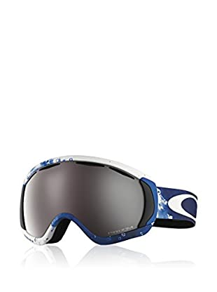 Oakley Máscara de Esquí Canopy Mod. 7047 Clip Blanco