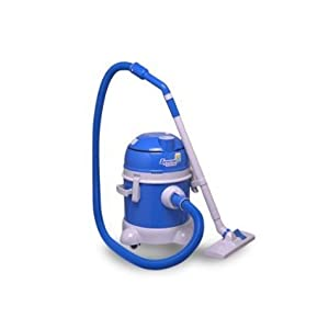 Eureka Forbes Euroclean Wet and Dry Vacuum Cleaner