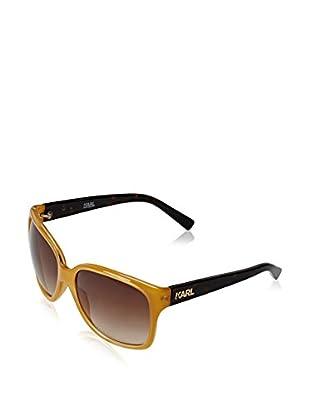 Karl Lagerfeld Gafas de Sol KS6013 (59 mm) Amarillo