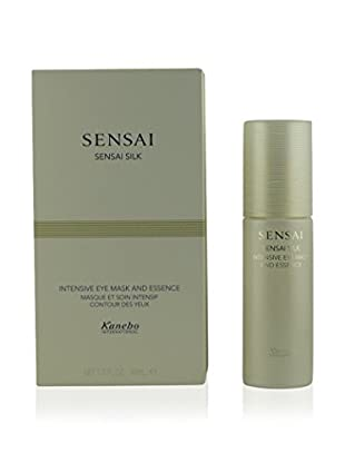KANEBO SENSAI Augenmaske Silky 40 ml, Preis/100 ml: 179.87 EUR