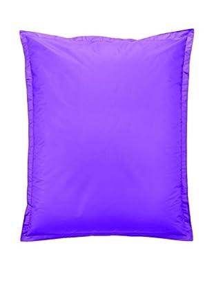 Sitting Bull Puff Grande Sb Mega Bag Violeta