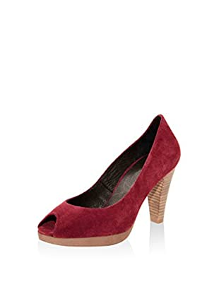 ROBERTO CARRIOLI Zapatos peep toe