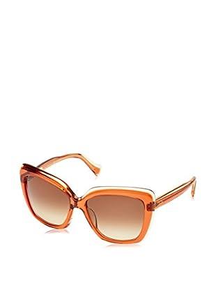 Pucci Sonnenbrille 720S_830-57 (57 mm) orange